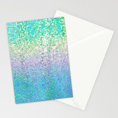 Summer Rain Revival Stationery Cards