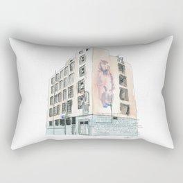 125 Manners Street Rectangular Pillow