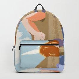 Future Astronaut Backpack