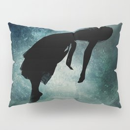 Live Deliciously Pillow Sham
