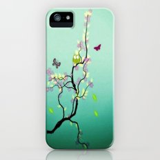 Chaotic Tree ( series ) iPhone (5, 5s) Slim Case