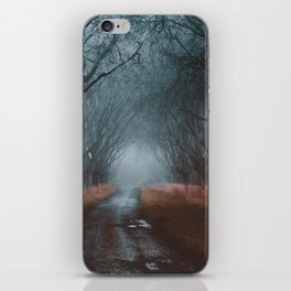 The Outside World iPhone Skin