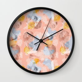 Cake Shop Wall Clock