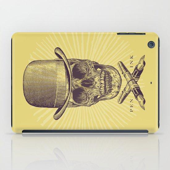 Dead Artist iPad Case