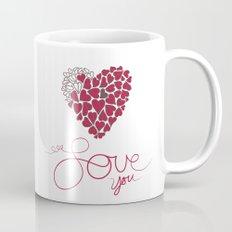 Love You . . . Mug