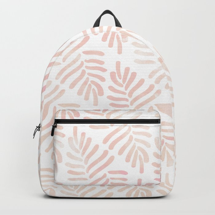 Colored autumn Backpack