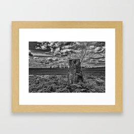 USA Lancaster Kentucky Framed Art Print