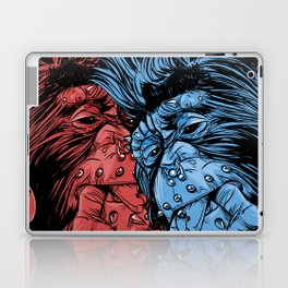 PNKMNKY Laptop & iPad Skin