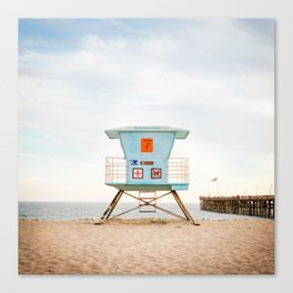 Ventura #7 Canvas Print