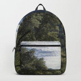 Yosemite Tree Tops Backpack