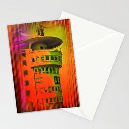 Lighthouse romance17 Stationery Cards