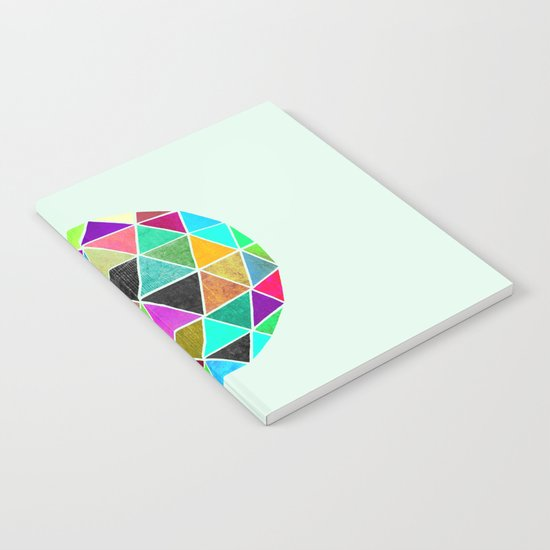 Geodesic 2 Notebook