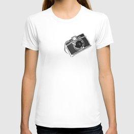 Noir Lomo Love T-shirt