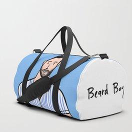 Beard Boy: Remi Duffle Bag