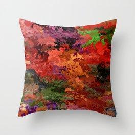 Sakmeveli Throw Pillow