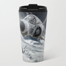 Mirage III Travel Mug
