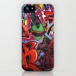 no. 2 iPhone Case