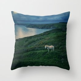 Do you Belive in Magic? Throw Pillow