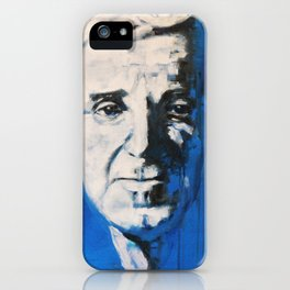 Tant de Larmes et de Sourires Autour de Toi, toi... iPhone Case
