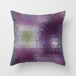Abstract 06 Throw Pillow
