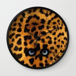 Grrrrr Wall Clock