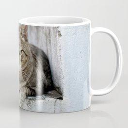 Waitin' Coffee Mug