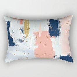 Beneath the Surface 2 Rectangular Pillow