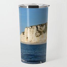Etretat 6 Travel Mug