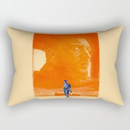Mad Max: Fury Road Rectangular Pillow