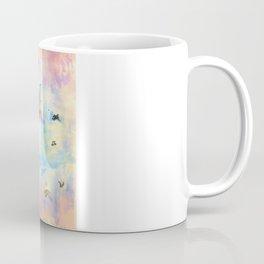 I wish I knew how it would feel to be free Coffee Mug