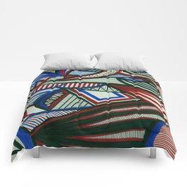 3D Comforters