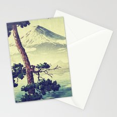 Once Was Wandering Stationery Cards