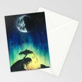 Last Quarter, First Impressions Stationery Cards
