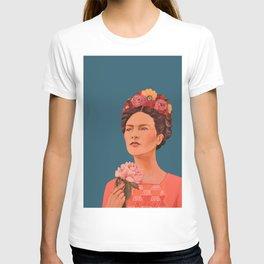 moi, Frida! T-shirt