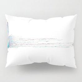 Portugese Man-O-War Pillow Sham