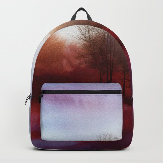 Calling The Sun XIV Backpack