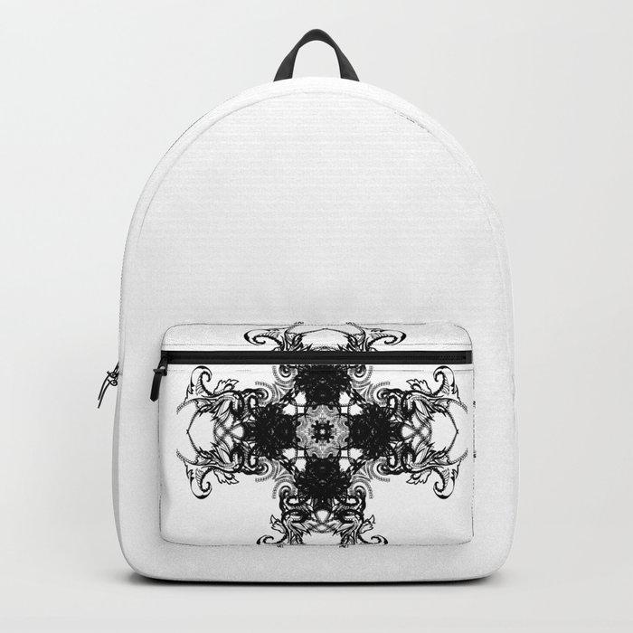 cruz Backpack
