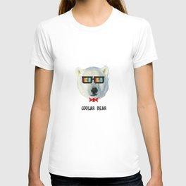 coolar bear T-shirt