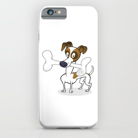 Jack Russell iPhone & iPod Case