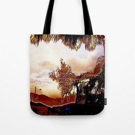 Ore Tote Bag