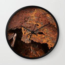Quimper I Wall Clock