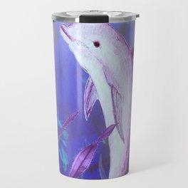 Underwater World **3 Travel Mug
