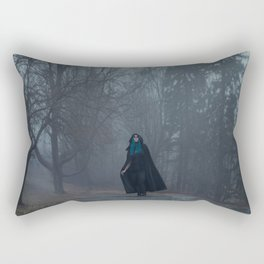 Season of the Witch Rectangular Pillow