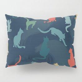 Cats Pillow Sham