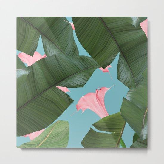 Wild Flower #society6 #decor #buyart Metal Print