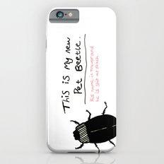 Beetle Slim Case iPhone 6s