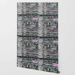 Retrograde Wallpaper