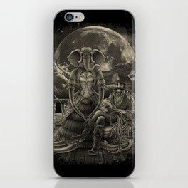 Winya No. 119 iPhone Skin