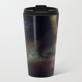 Joker #1 Metal Travel Mug