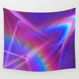 Babe Rainbow Wall Tapestry